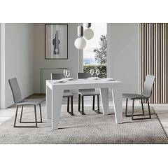 Itamoby Naxy 130 Allungabile A 390 Extendable table l. 130 x 90 wood effect