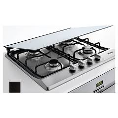 Jollynox 1c6060in Black lid for combined kitchens from 60 x 60