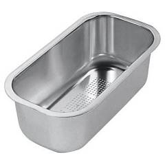 Jollynox 1scp Stainless steel colander for 15 x 30 tub