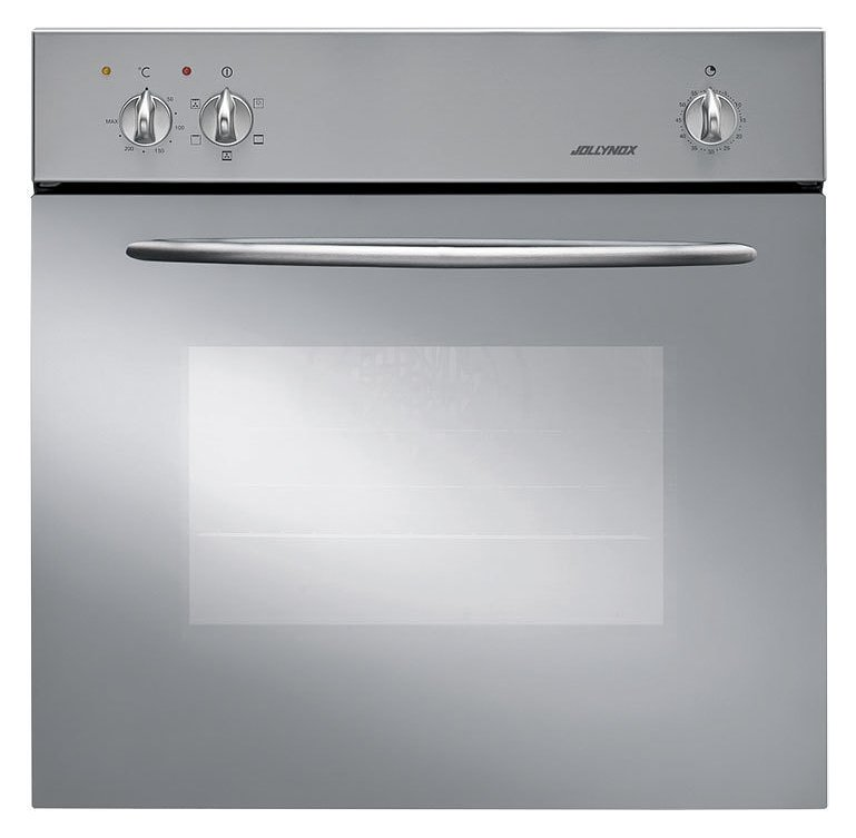 Jollynox multifunction electric oven 1FLFM5I cm. 59 - stainless steel - front