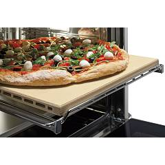 Jollynox 1piapj Plate for pizza for ovens cm 90 vega