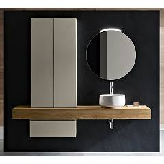 Kios Pandora Evo Pa/26 Rif Bathroom composition