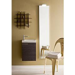 Kios Dado/10 Bathroom composition