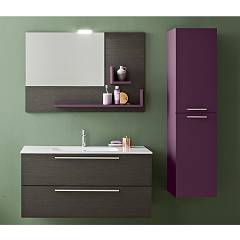Kios New Dado Da/01 Bathroom composition