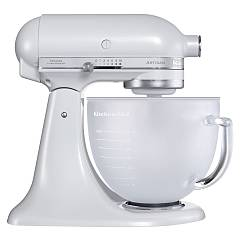 sale Kitchenaid Iksm156fp Planetary Artisan 4.8 Lt - Pearl - Warranty 5 Years