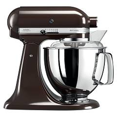Kitchenaid Iksm175pes Planetary artisan 4.8 lt - express - warranty 5 years Artisan
