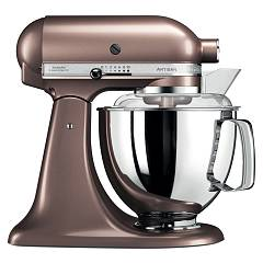 sale Kitchenaid Iksm175pap Planetary Artisan 4.8 Lt - Macadamia - Warranty 5 Years