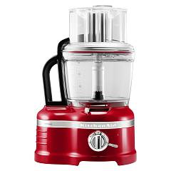 Kitchenaid Ikfp1644r Food processor artisan 4 l - red, imperial - warranty 3 years Artisan