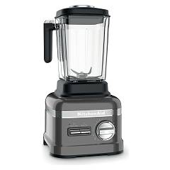 Kitchenaid 5ksb8270ms Power plus artisan blender - silver medal - 10 year warranty Iksb8270ms