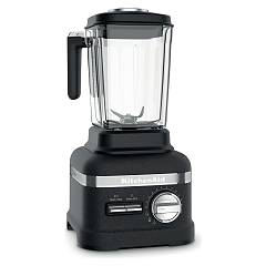 Kitchenaid 5ksb8270bk Power plus artisan blender - cast iron - 10 year warranty Iksb8270bk