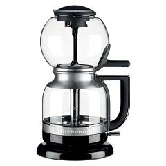 Kitchenaid 5kcm0812ob Siphon coffee macher artisan black onice Ikcm0812ob