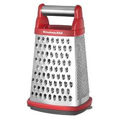 Kitchenaid Ikg300 R Grater with container