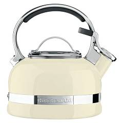 sale Kitchenaid Ikten20sac Kettle, 1.9 L Cream