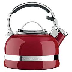 sale Kitchenaid Ikten20ser Kettle, 1.9 L Red