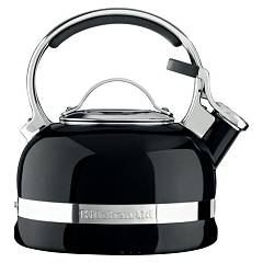 sale Kitchenaid Ikten20sob Kettle 1.9 L Black