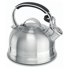 sale Kitchenaid Ikten20sst Kettle, 1.9 L Satin Steel