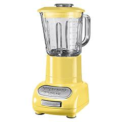 Kitchenaid 5ksb5553emy 1.5 l artisan blender - yellow majestic - 3 years warranty Iksb5553 Y