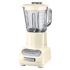 Kitchenaid 5ksb5553eac 1.5 l artisan blender - cream - 3 years warranty Iksb5553 Ac