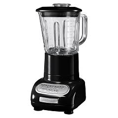 Kitchenaid 5ksb5553eob 1.5 l artisan blender - black onice - 3 years warranty Iksb5553 B