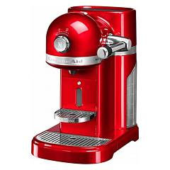 Kitchenaid 5kes0503er Artisan coffee machine - imperial red Ikes0503er