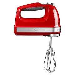 Kitchenaid 5khm9212eer Speed at 9 speed - imperial red Ikhm9212 R