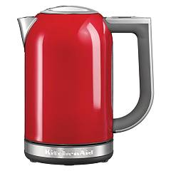 Kitchenaid 5kek1722eer 1.7 l boiler - imperial red Ikek1722 R