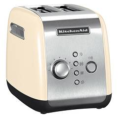 Kitchenaid 5kmt221eac Toothpapers with 2 compartments - cream Ikmt221ac