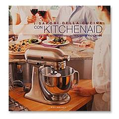 sale Kitchenaid Ikbook90 Recipe For Robot Kitchen Artisan