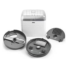 Kitchenaid Ikfp16dc12 Zestaw do dice food pro 4 l