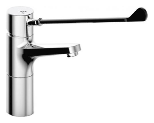 Kwc 24.501.102.000LL Gastro Professional kitchen lever mixer