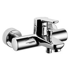 sale Kwc 20.362.313.000 - Piana Bath Mixer Wall - Chrome No Shower