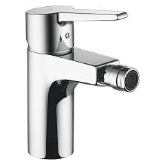 sale Kwc 13.161.041.000fl - Ono Bidet Mixer - Chrome With Exhaust