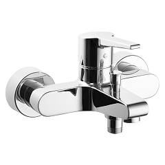 sale Kwc 20.162.313.000 - Intro Bath Mixer Wall - Chrome No Shower
