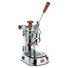 La Pavoni Plh - Professional Lusso Lever coffee machine - chrome