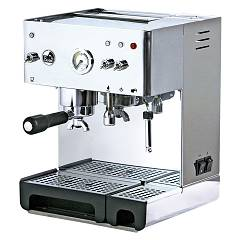 La Pavoni Pbr Double boiler coffee machine - stainless steel Probar