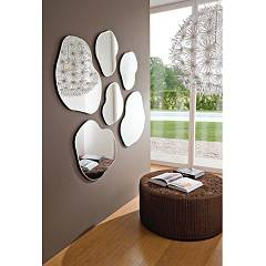 La Primavera Nancy 537 Mirror sets