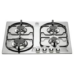 La Germania P6401d9x/19 Recessed cooking top cm. 60 - inox