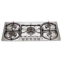 La Germania P9101d9x/19 Recessed cooking top cm. 90 - inox