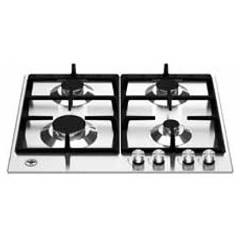 La Germania P604lagx Recessed cooking top cm. 60 - inox