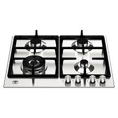 La Germania P604llagx Recessed cooking top cm. 60 - inox