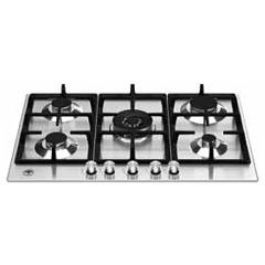 La Germania P755clagx Recessed cooking top cm. 75 - inox