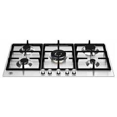 La Germania P905clagx Recessed cooking top cm. 90 - inox