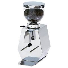 La Pavoni Gta Coffee grinder - stainless steel Giottino