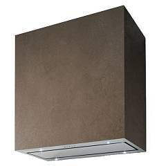 Lav.in L010p09f37 - Pannel Wall-mounted hood cm. 90 - stoneware panel