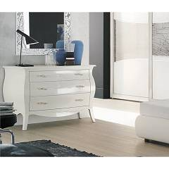 sale Le Monde Vogue Vg037 Chest Of Drawers In Wood