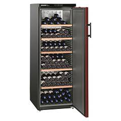 Liebherr Wkr 4211 The wine cantina cm. 60 h 165 - bottles of 200 - red bordeaux free-standing