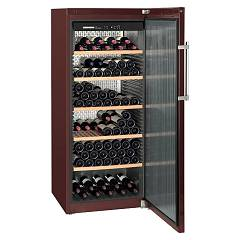 Liebherr Wkt 4551 The wine cantina cm. 70 h 165 - bottles 201 - red bordeaux free-standing