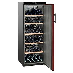 Liebherr Wtr 4211 The wine cantina cm. 60 h 165 - bottles of 200 - red bordeaux free-standing