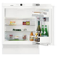 Liebherr Uikp 1554 Built-in refrigerator-freezer undermount cm. 60 h 82 - 119 liters