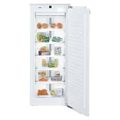 Liebherr Sign 2756 Freezer cm. 56 h 140 - liters 157 side by side integrable Premium